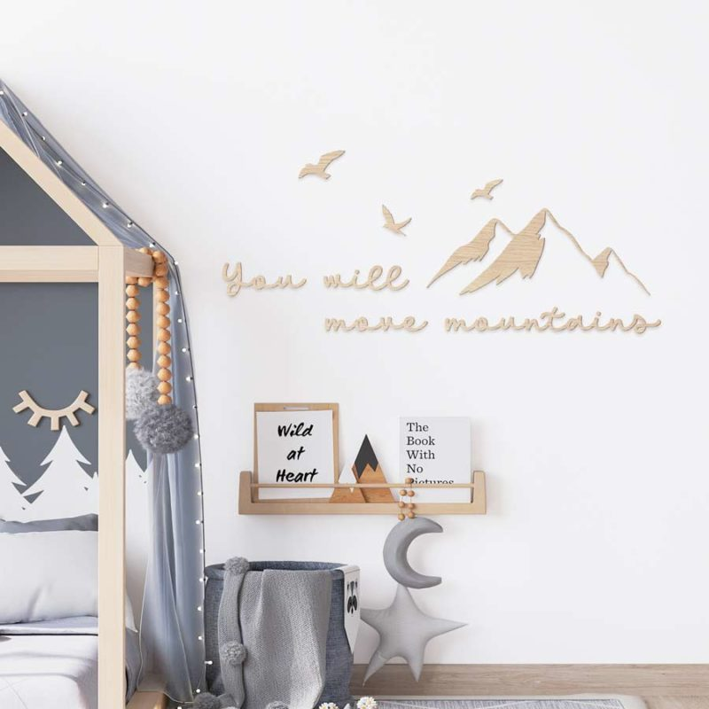 inspirational wall art quotes